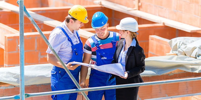Why We Love Construction Business