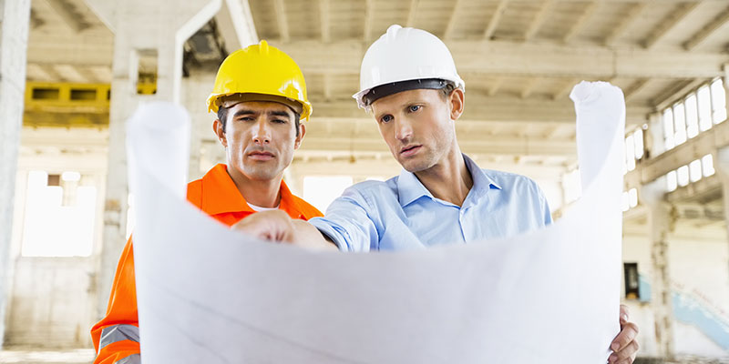 How To Build A Great Construction Plan